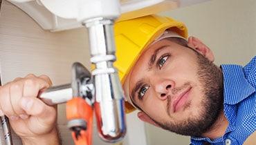 facuet leak repairs by Priority Plumbing Company